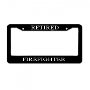 Retired Plate Cover